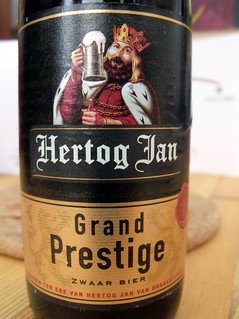 Hertog Jan, Grand Prestige, Holland