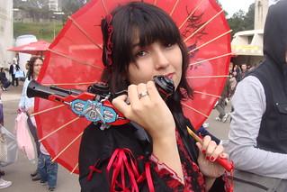 Festival do Japão 2012