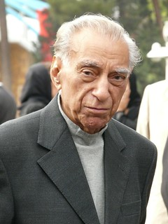 Fereidon Hafezi-فریدون حافظی-نوازنده تار