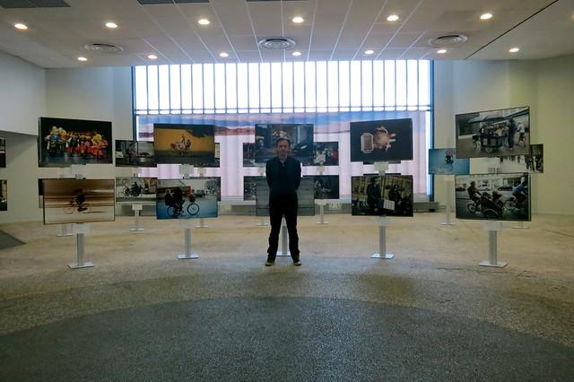 Riga Motor Museum - Monumental Motion
