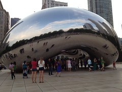 Cloud Gate, SLA2012