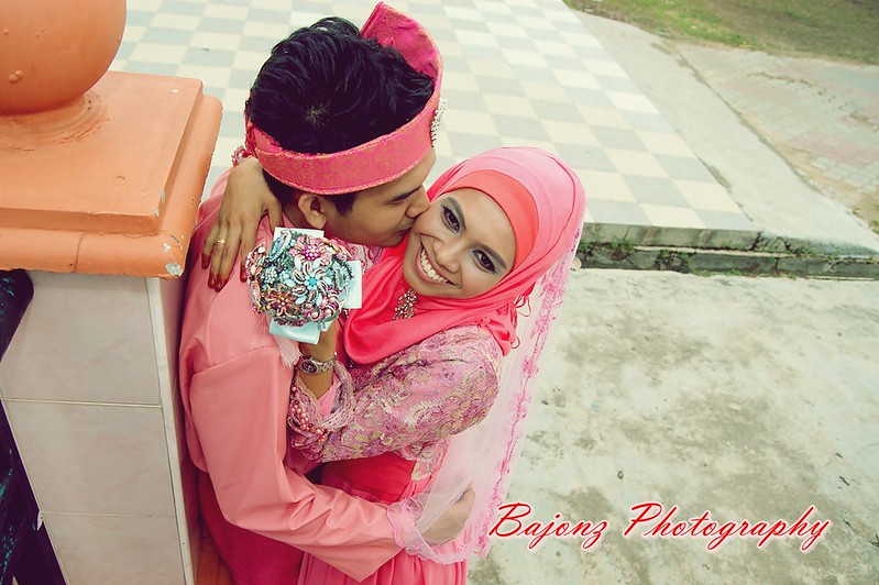 Atiqah & Azuan
