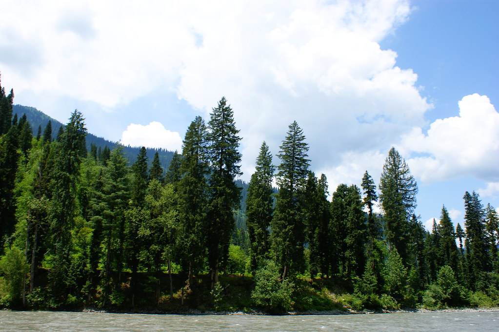 """MJC Summer 2012 Excursion to Neelum Valley with the great """"LIBRA"""" and Co - 7608657182 6b2a3abbd0 b"""