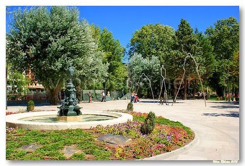 Jardim do MEH by VRfoto