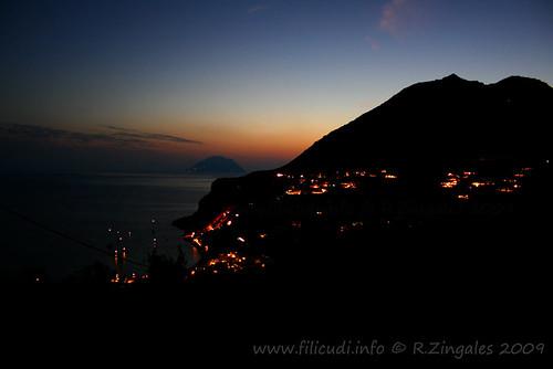 Isola di Filicudi - 2009