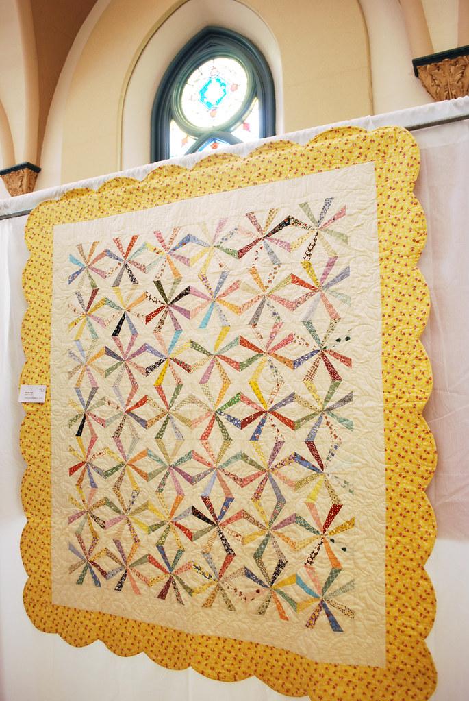 Quilt Show Finds