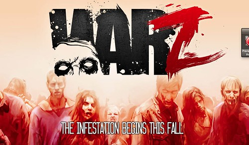 War Z: Alpha Footage Released