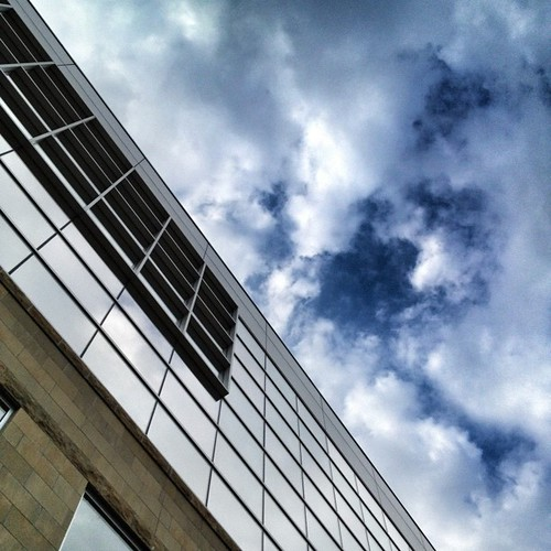 #michigan #clouds #eavig by MattsLens