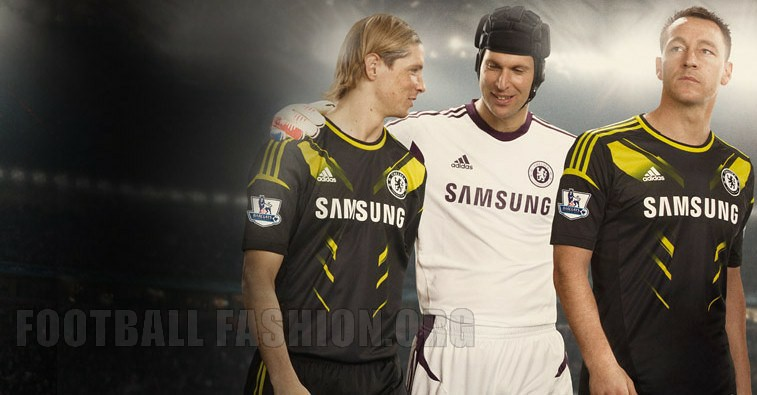 Rayhan!: About Chelsea FC