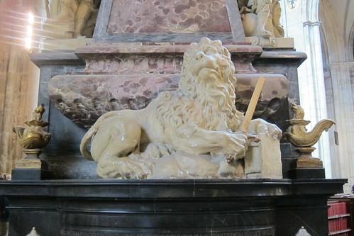 Praha, Pyhän Vituksen katedraali