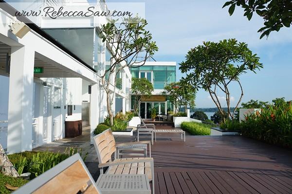 Changi Village Hotel - Singapore (11)