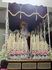 Maria Santisima de la Divina Gracia