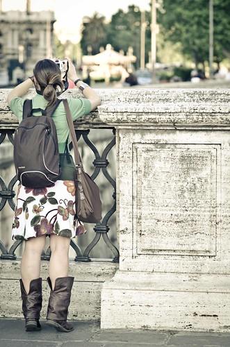 Roma 2012 - gente