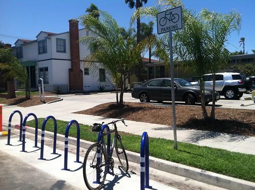 Second Bike Corral