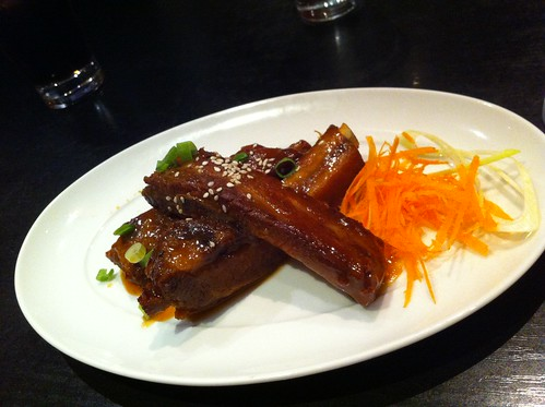 Norwegian Pearl - Lotus Garden - Ribs
