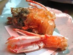 shrimp-waste