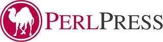 PerlPress Logo