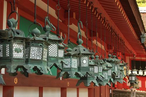 Kasuga-taisha - Nara - Japan
