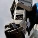 Gundam arm