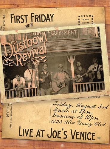 Dust Bowl Revival
