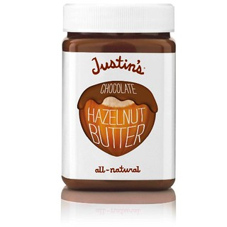justin's chocolate hazelnut spread