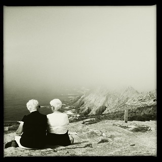 La Pointe du Brouillard