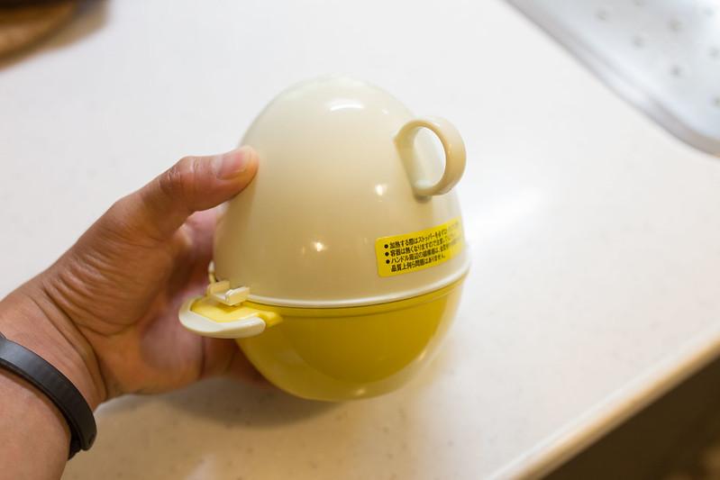 半熟ゆで卵-1