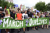 2016 March 4 Our Lives DNC Protest 7
