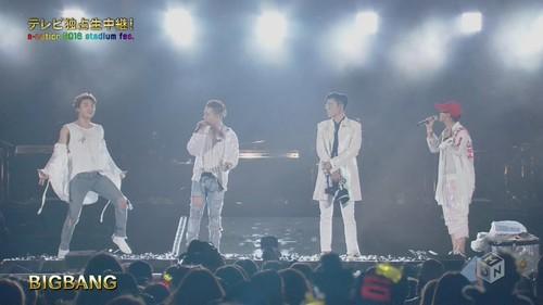 BIGBANG A-Nation Tokyo Screencaps 2016-08-27 (17)