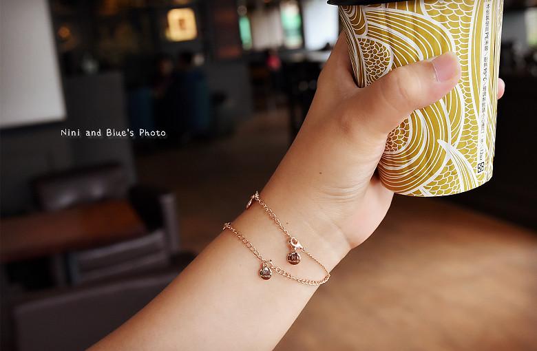 IDEA ROCK情侶手鍊戒指項鍊手環銀飾21