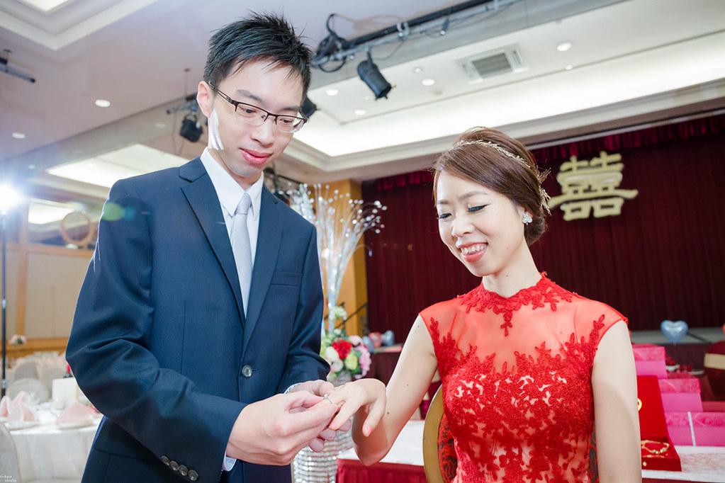 017煙波大飯店婚攝