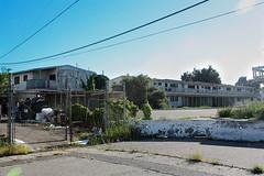 Alameda Ghost Town