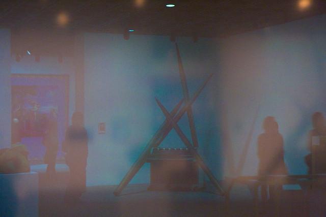 Liz Deschenes, Whitney Biennial 2012