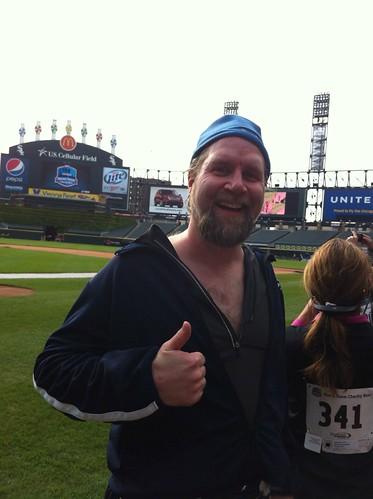 Home Team Charity Run 10K 2012