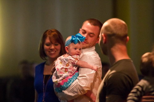 Sojourn Midtown Baby Dedication 5pm  4-22-12-3