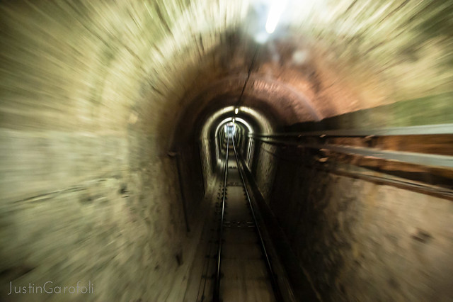 Tunnel Impression I