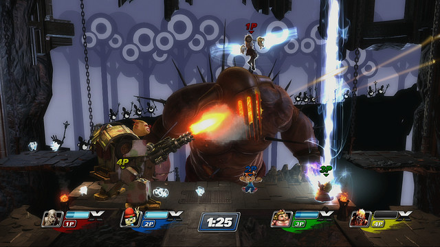 PlayStation All-Stars Battle Royale Revealed