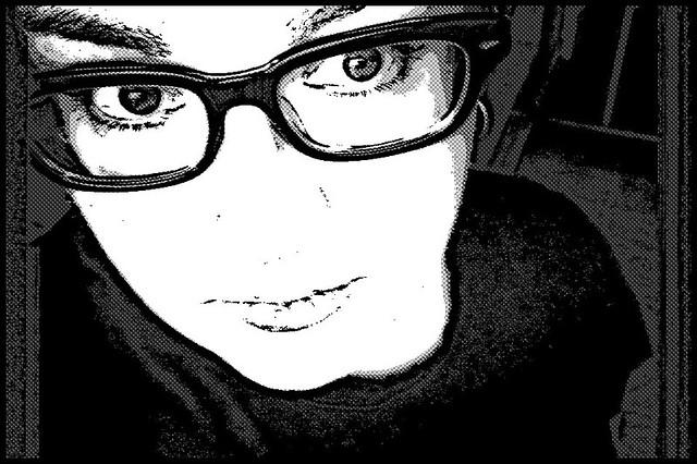 Me, manga