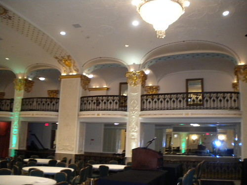 Mayflower Hotel Grand Ballroom