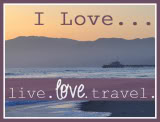 Live, Love, TRAVEL