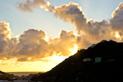 sunrise caribbean stmaarten