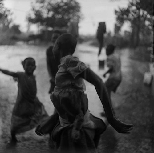 7. Rain Dance
