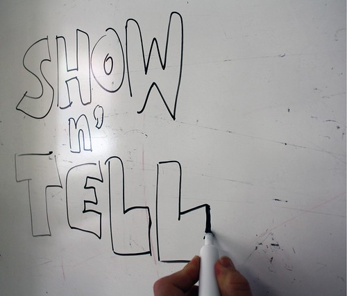 Show 'n' Tell