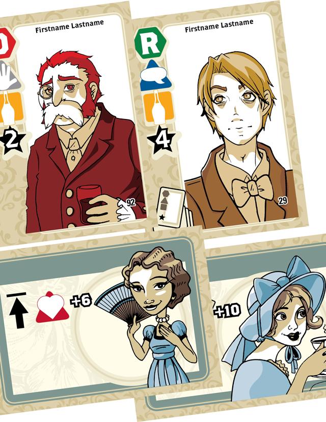 Belle-Names