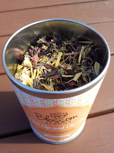 Blossom Blends Tea
