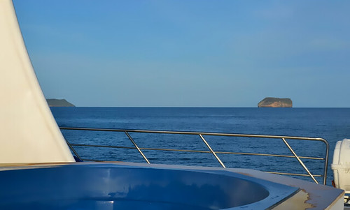 7158067222 3be1086066 The Newest Most Luxurious Galapagos Yacht