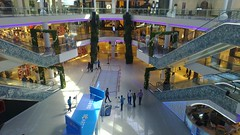 Go shopping at Morocco Mall - Things to do in Casablanca