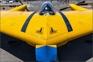 Northrop N9M Flying Wing