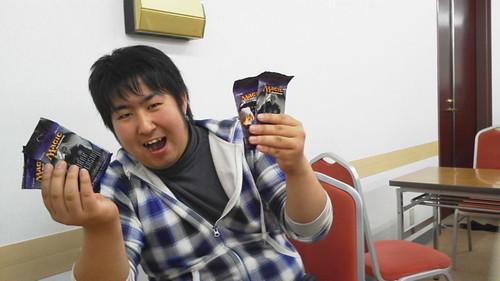 LMCextra - Standard #38 Winner : Kasuga Ryosuke