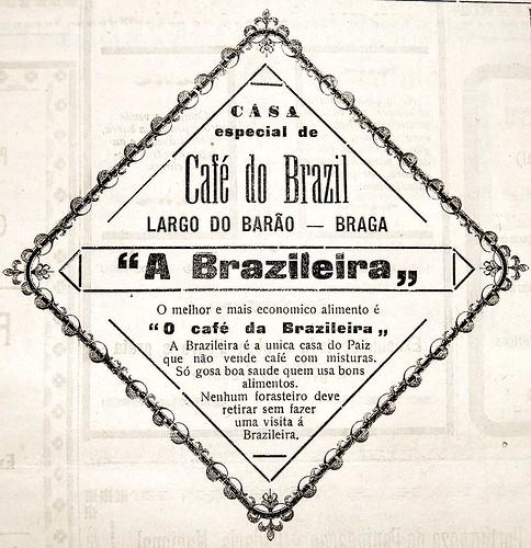 1925 Brasileira ©wheelhouse by cochinilha